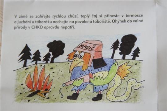 Kreslenym Obrazkum Porozumi I Deti Coz Byl Take Cil Autoru